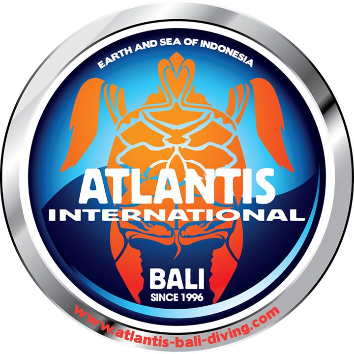 Atlantis : meilleur centre de plongée francophone à Bali