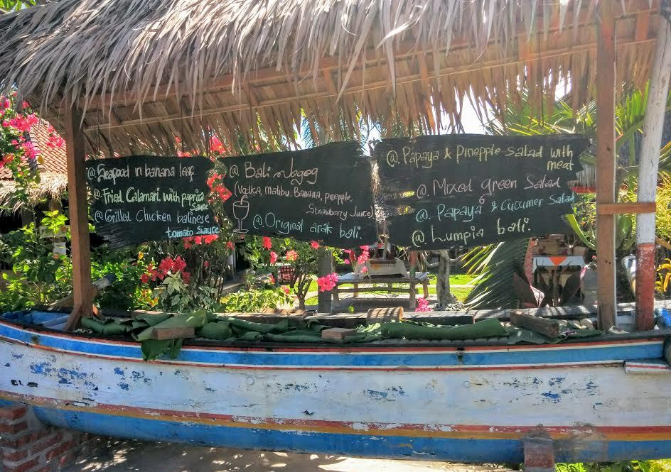 Restaurant warungtirtasari