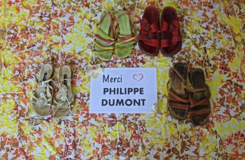 Don philippe dumont