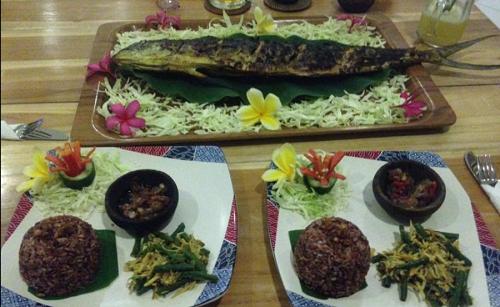 Green coco warung amed ulasan restoran tripadvisor1