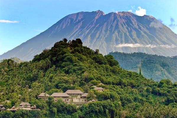 Gunung agung bali2