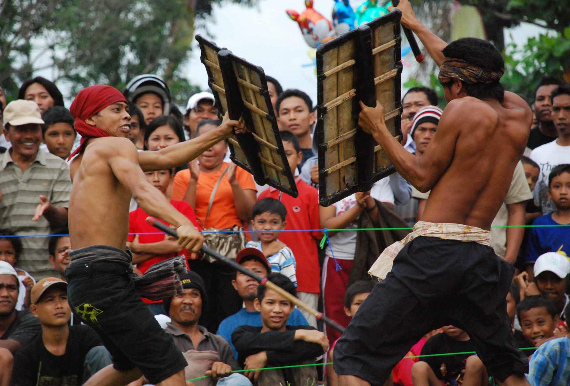 Visiter lombok