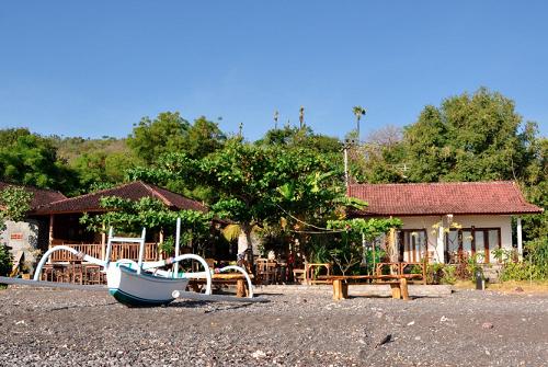 Warung pantai amed ulasan restoran tripadvisor2